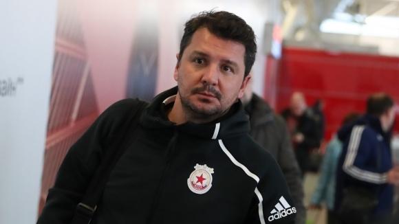До няколко дни отборът на ЦСКА-София ще се подсили с