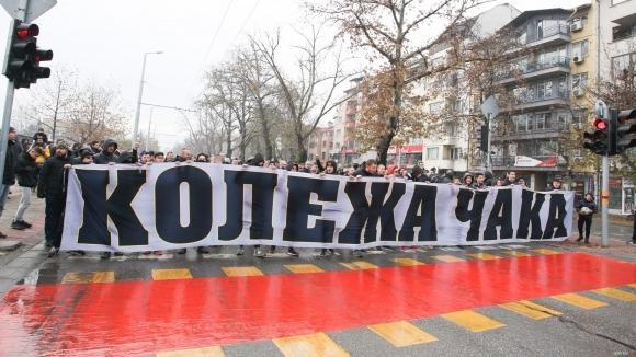 Ботев (Пловдив) подписа споразумението за прекратяването на концесията на клубния