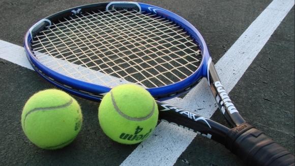 Българката Елеонор Чакърова отпадна във втория кръг на турнира по