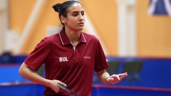 Мария Йовкова приключи участие си на Откритото първенство на Испания