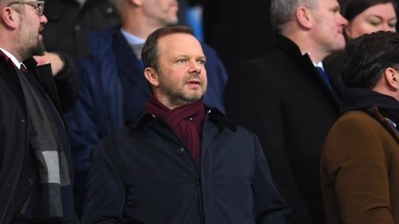 От Манчестър Юнайтед официално разкриха, че са сезирали британския медиен