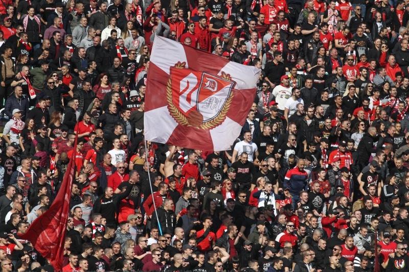ЦСКА-София пусна в продажба билетите за дербито с Левски.
