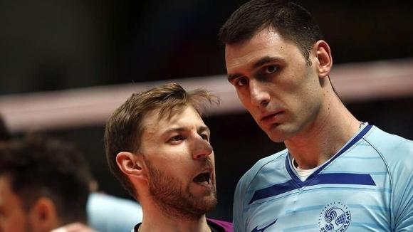 Националът Цветан Соколов попадна в Идеалния отбор на 17-ия кръг