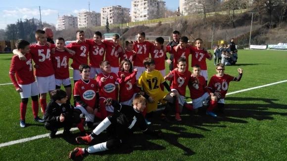 Днес приключи втората част на големия международен футболен турнир за