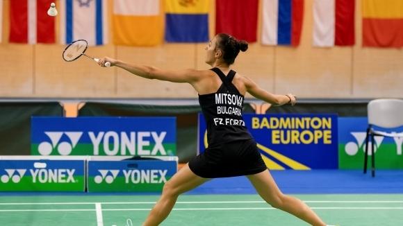 Женският национален тим на България започна с победа участието си