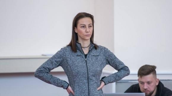 Националките Ева Брезалиева и Стилияна Николова ще участват на международния