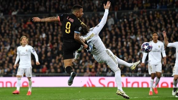 Младият талант на Реал Мадрид Винисиус Жуниор изрази недоволството си