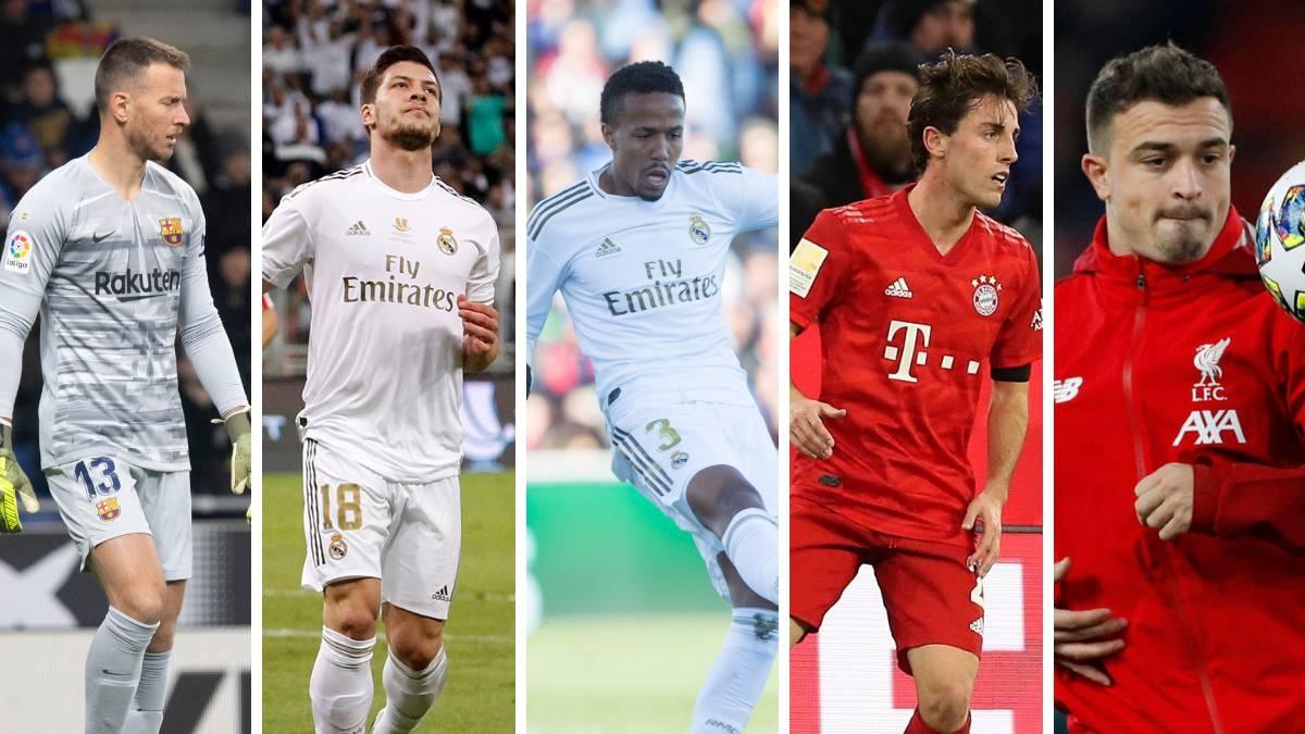 Реал Мадрид поддържа трансферната си политика да купува млади таланти