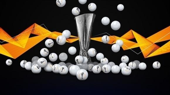След като вече са ясни почти всички 1/8-финалисти в Лига