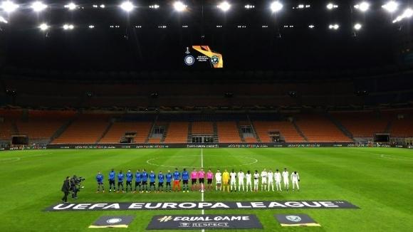 Спортният директор на Интер Джузепе Марота заяви, че атмосферата на