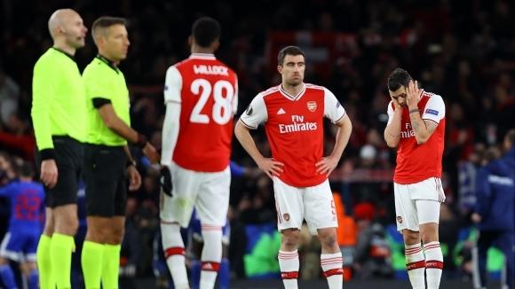 Бившият защитник на Арсенал Мартин Киоун критикува отбора за непрофесионално