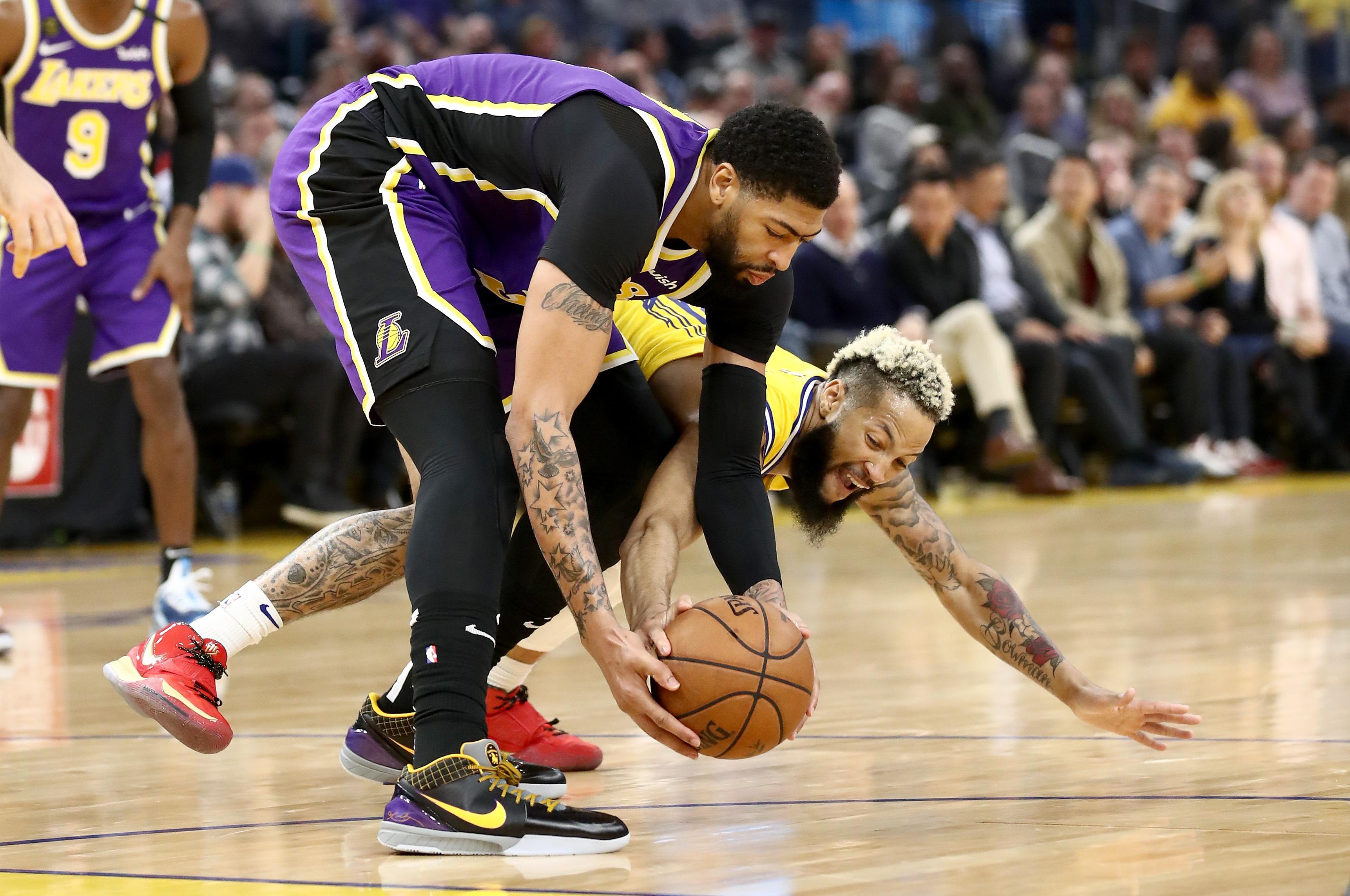 Водачът в класирането на Западната конференция в НБА Лос Анджелис