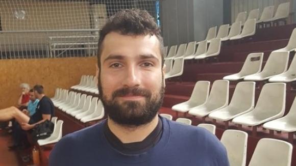 Либерото на Дунав (Русе) Антон Василиев ще претърпи втора операция