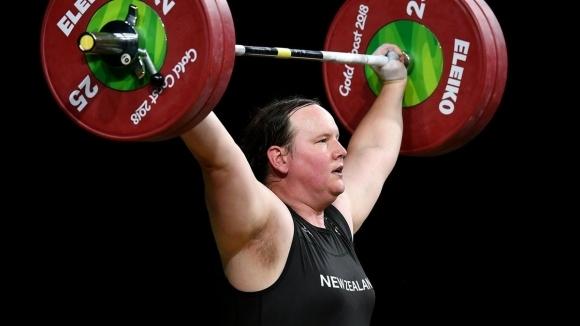 Полемиките около участието на транссексуални спортисти в женските дисциплини се
