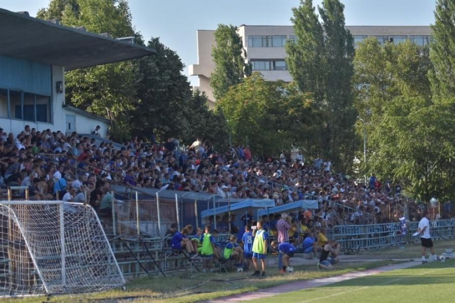 Ръководството на Спартак (Пловдив) излезе с позиция след новината, че