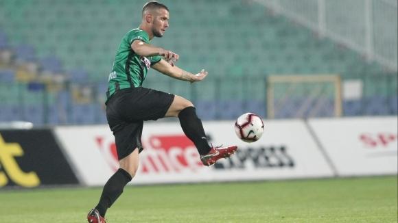 Локомотив (Горна Оряховица) е следващият съперник на Нефтохимик в първенството