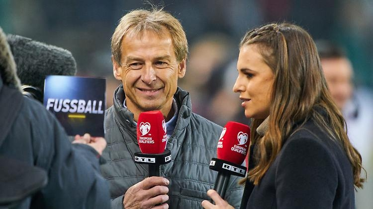 Юрген Клинсман приключи своята работа като футболен експерт и коментатор