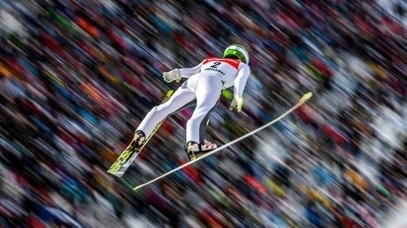 Австрийският ски-скачач Щефан Крафт спечели 21-а победа в Световната купа,