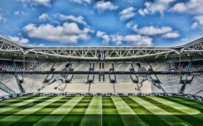 Голямото дерби на Италия между Ювентус и Интер няма да