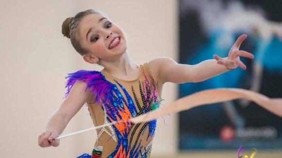 Стиляна Николова спечели златния медал в многобоя при девойките на
