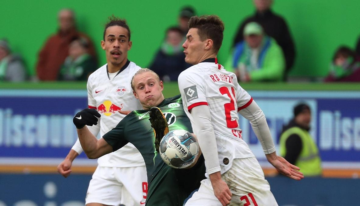 Претендентът РБ (Лайпциг) не успя да спечели втори пореден двубой