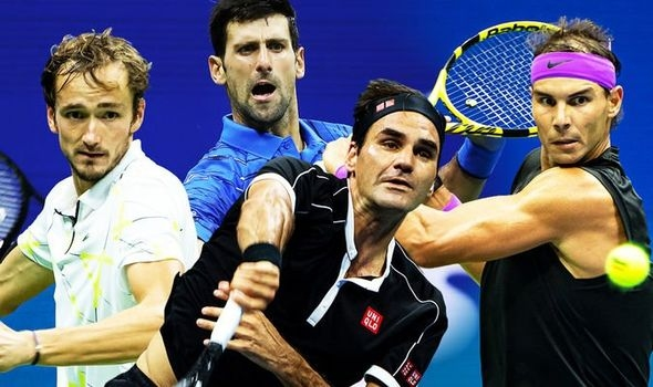 Tennis TV използва времето до следващия голям турнир в мъжкия