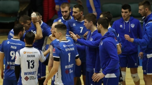 """Мъжкият отбор на """"Левски София"""" ще участва предимно с юноши"""