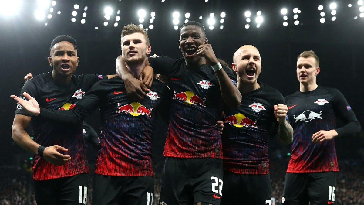 Впечатляващото представяне на РБ Лайпциг в Бундеслигата и Шампионската лига