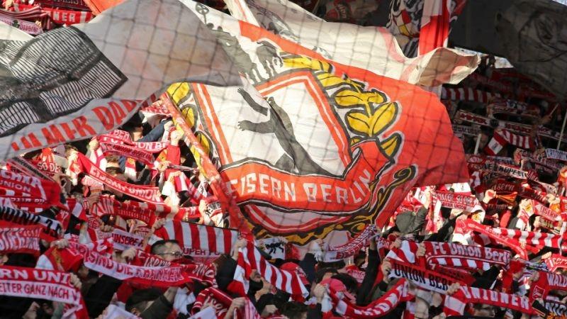 Германският футболен клуб Унион Берлин компенсира загубите от отложения мач