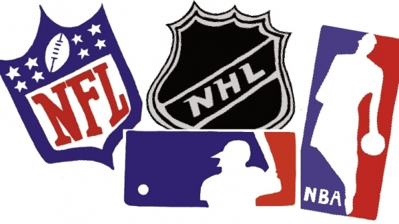 Големите спортни лиги в САЩ са изправени пред по-продължителна почивка