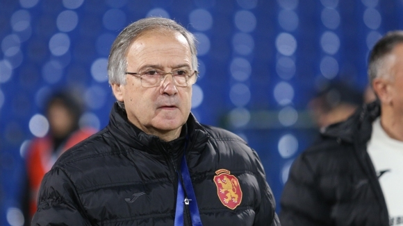Националният селекционер Георги Дермеджиев даде своя коментар пред Sportal.bg, веднага