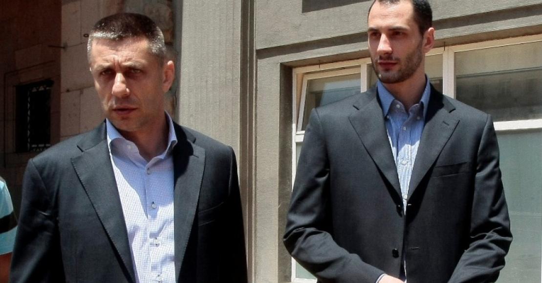 Матей Казийски се завърна в Италия няколко дни преди пандемията
