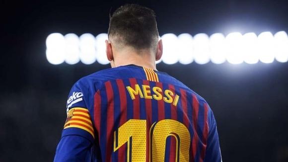 Капитанът на Барселона Лионел Меси може да напусне отбора, съобщава