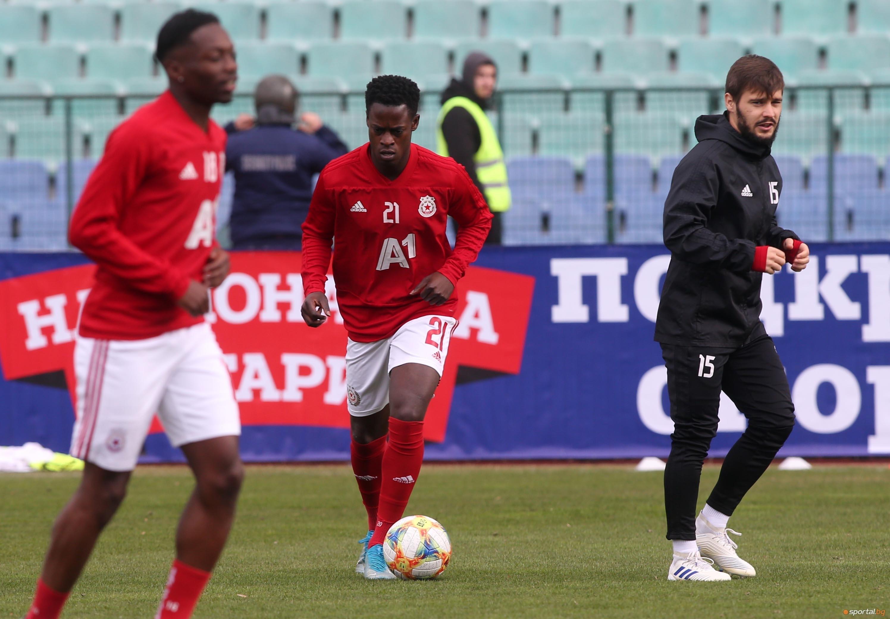 Ръководството на ЦСКА-София ще вземе днес окончателно решение как да