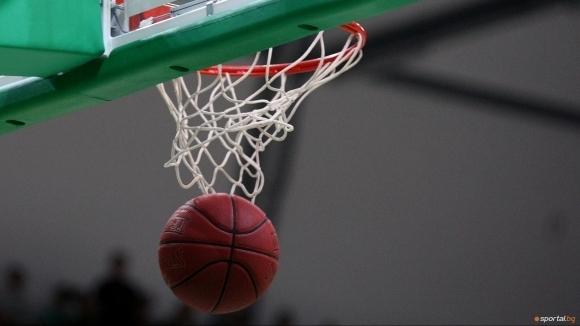 Фенклубът на баскетболния шампион Балкан създава организация в подкрепа на