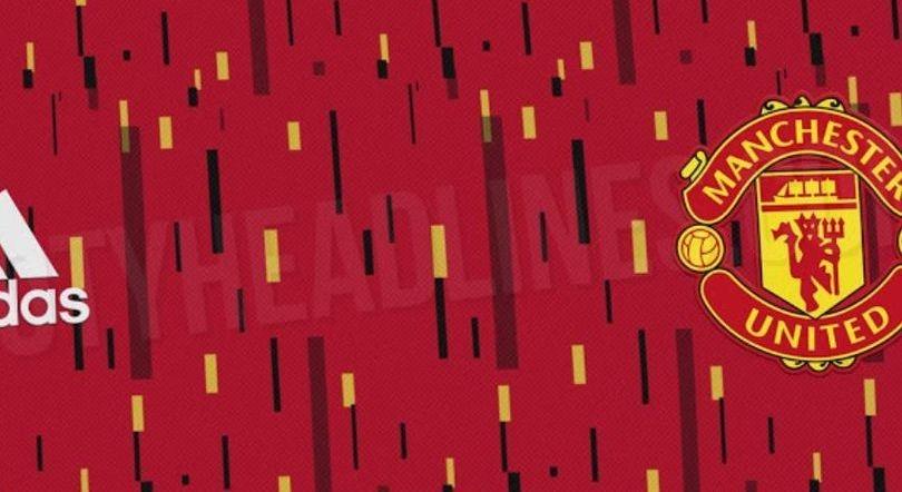 Феновете на Манчестър Юнайтед ще бъдат изненадани от необичайния дизайн