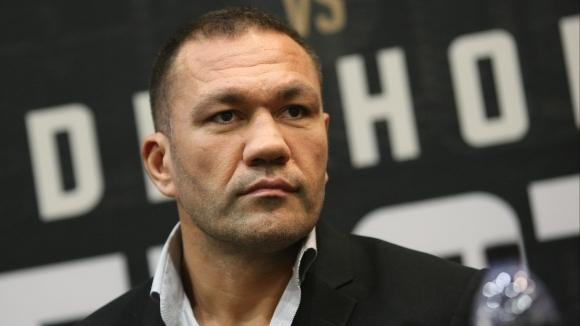Боксьорът Кубрат Пулев се подготвя в София за мача си