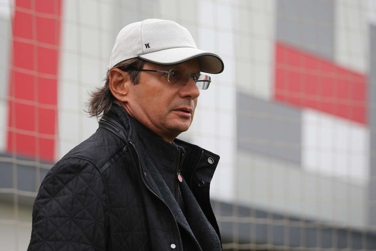 Собственикът на Спартак (Москва) Леонид Федун е притеснен от финансовите