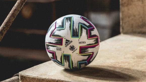 Българският футболен съюз (БФС) разглежда варианти за нова официална топка