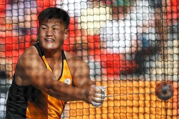 Джаки Вонг, който стана първият атлет с коронавирус, все още