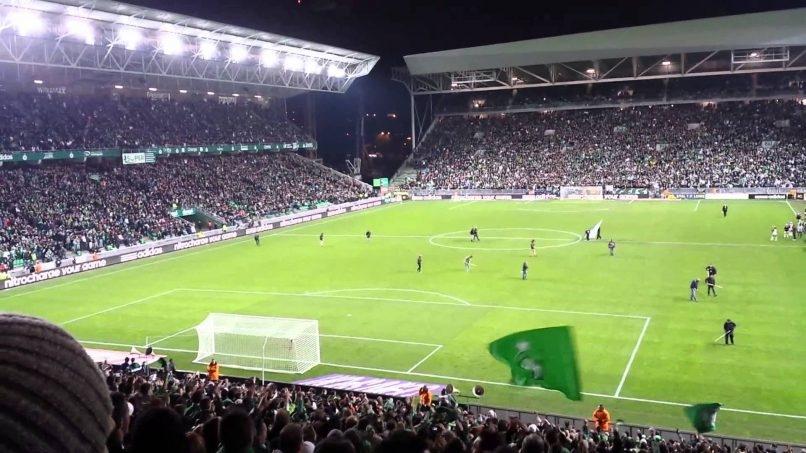 Френското футболно първенство няма да бъде подновено до 15 юни.
