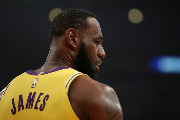 Сезонът в НБА е временно спрян заради пандемията от коронавирус