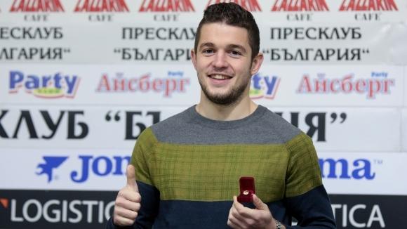 Бившият нападател на ЦСКА и Левски Серджиу Буш пусна своя