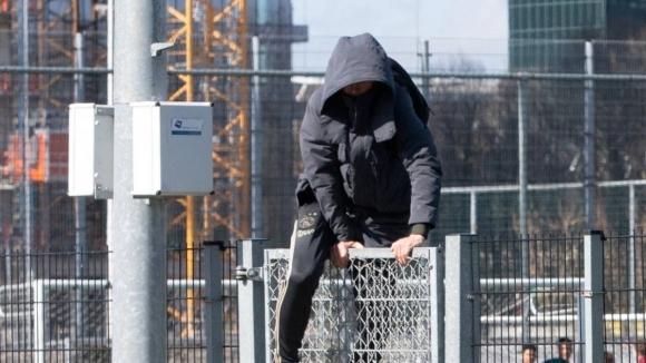 Халфът на Барселона Френки де Йонг не спира да мисли