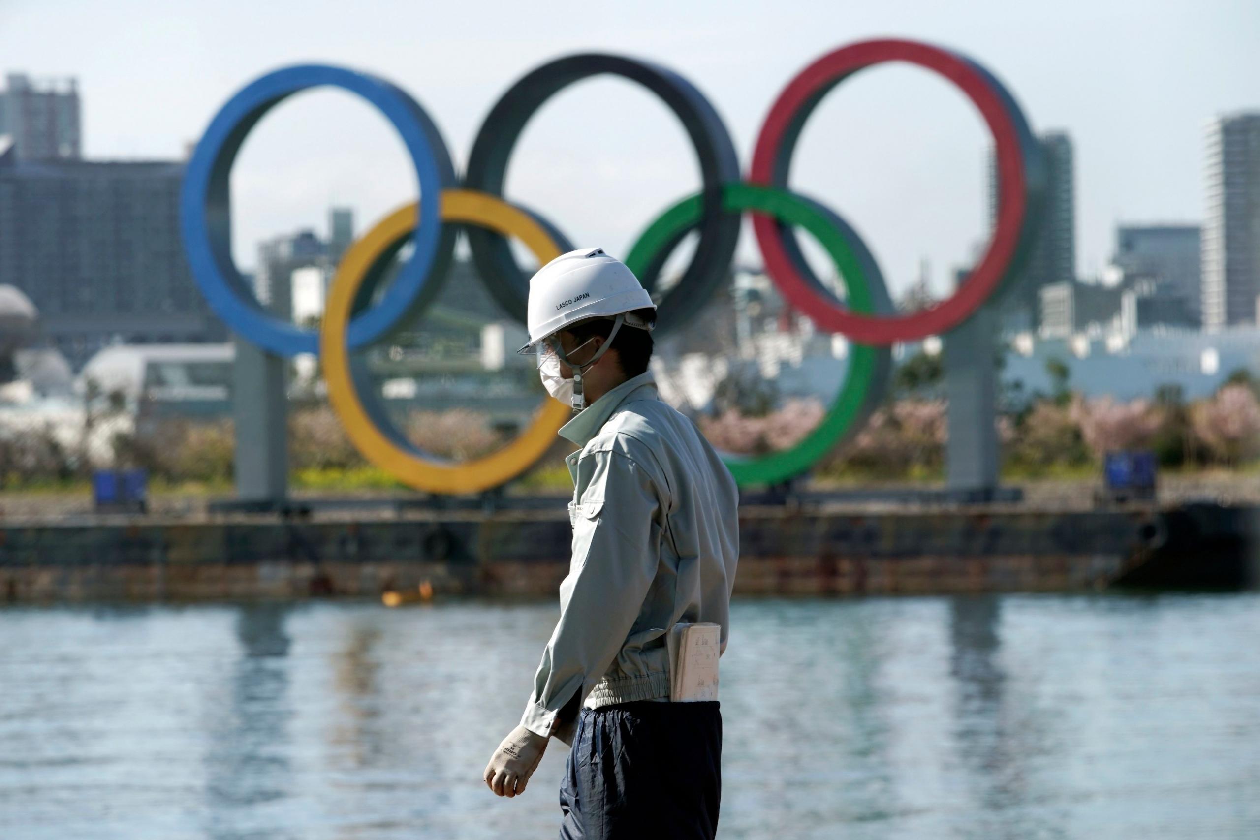Решението Олимпийските игри в Токио да бъдат преместени за 2021