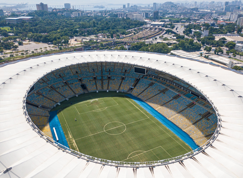 Легендарният стадион Маракана в Рио де Жанейро ще бъде превърнат