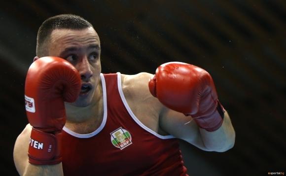 Как спазва карантината бронзовият световен медалист по бокс от миналата