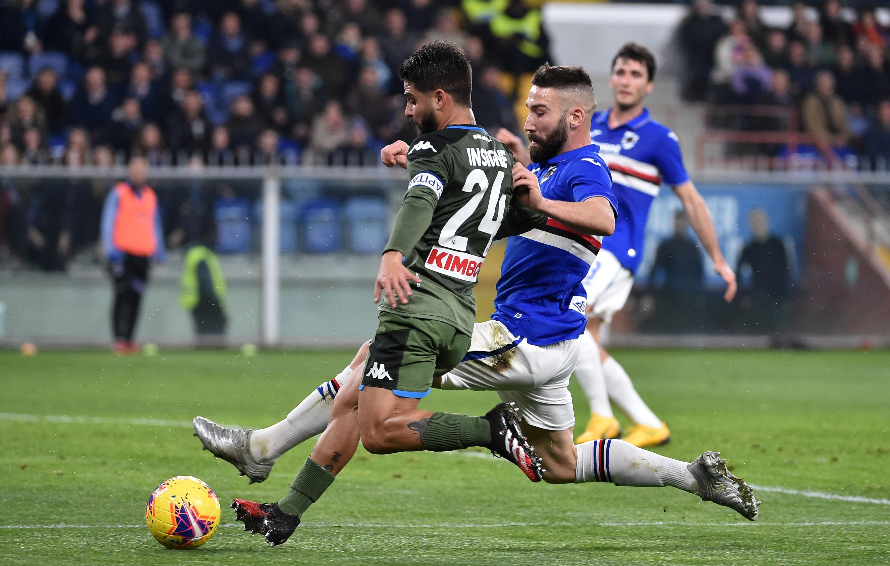 Босът на италианския футбол Габриеле Гравина е твърдо против идеята