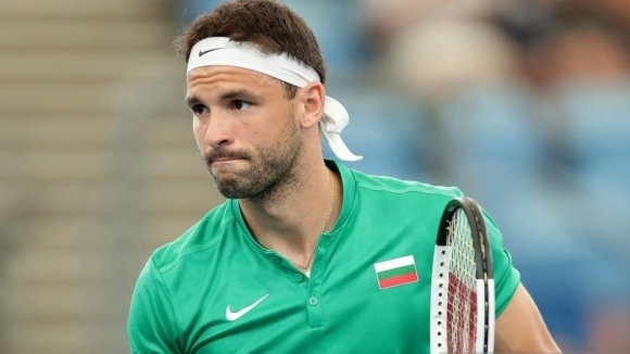 Единственият българин в тенис елита Григор Димитров даде обширно интервю