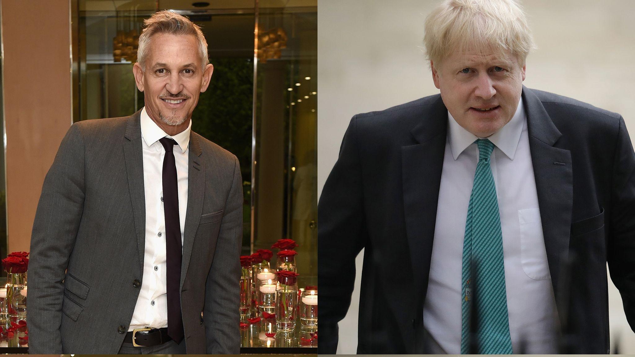 Бившият нападател на Англия и настоящ експерт на Би Би
